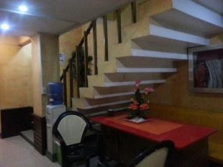 Golden City Hotel Manila - Lobby