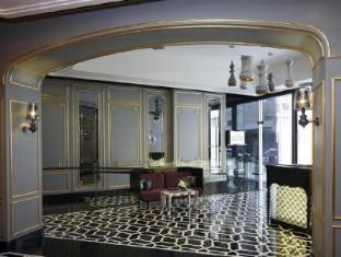 Dorsett Regency Hotel, Hong Kong Hong Kong - Hotel Lobby