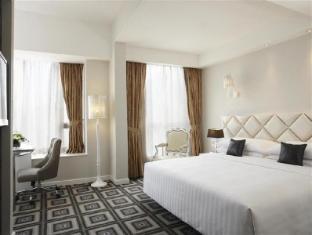 Dorsett Regency Hotel, Hong Kong Hong Kong - Bilik Tetamu