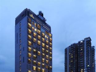 Dorsett Regency Hotel, Hong Kong Hong Kong - Exterior