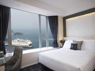 Dorsett Regency Hotel, Hong Kong Hong Kong - Guest Room