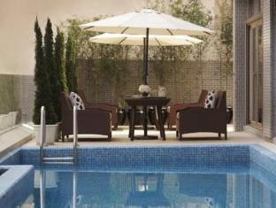 Dorsett Regency Hotel, Hong Kong Hong Kong - Swimming Pool