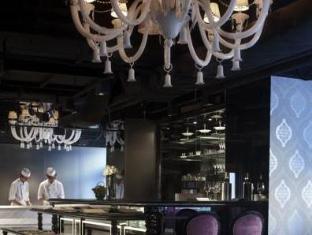 Dorsett Regency Hotel, Hong Kong Hong Kong - Restaurant