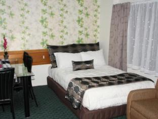 Airport Travel Air Motel Auckland - Guest Room