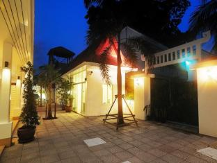 Clear House Phuket