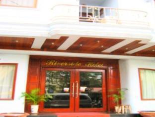 Riverside Hotel Vientiane