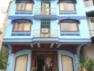 Riverside Hotel Vientiane - Exterior