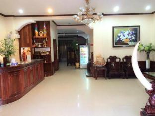 Riverside Hotel Vientiane - Reception