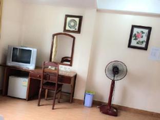 Riverside Hotel Vientiane - Guest Room