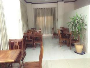 Riverside Hotel Vientiane - Interior