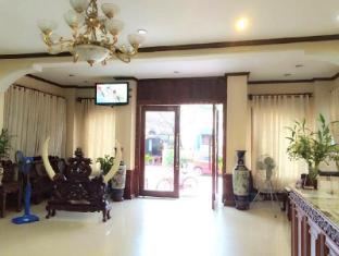 Riverside Hotel Vientiane - Lobby