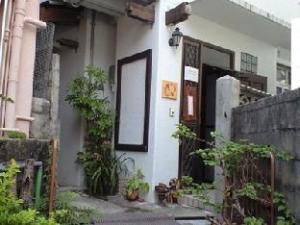 Okinawa No Yado Andon Matsuokan
