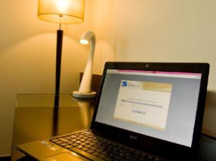 Hotel Sixty3 Kota Kinabalu - In-room Wi-Fi