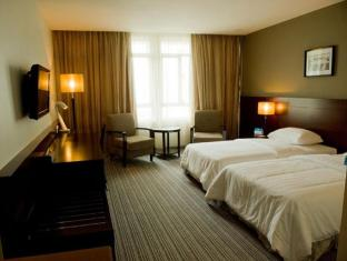 Hotel Sixty3 Kota Kinabalu - Super Standard