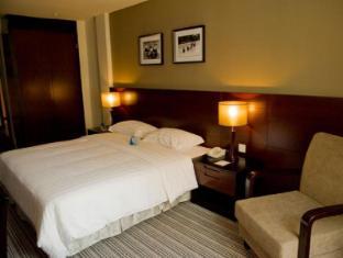 Hotel Sixty3 Kota Kinabalu - Superior King