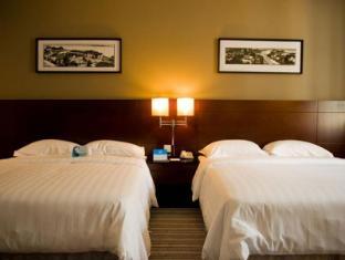 Hotel Sixty3 Kota Kinabalu - Deluxe Family