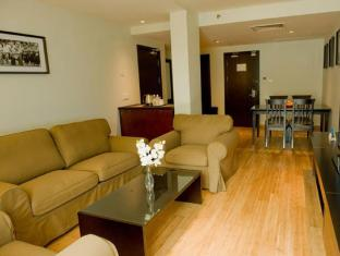 Hotel Sixty3 Kota Kinabalu - Suite