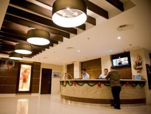 Hotel Sixty3 Kota Kinabalu - Reception
