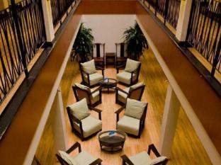 Hotel Sixty3 Kota Kinabalu - Lobby