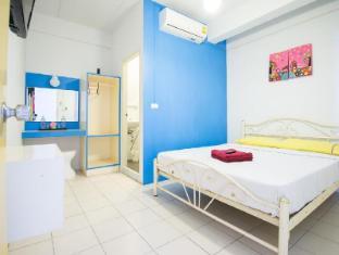 Sleep Sheep Phuket Hostel Phuket - Guest Room