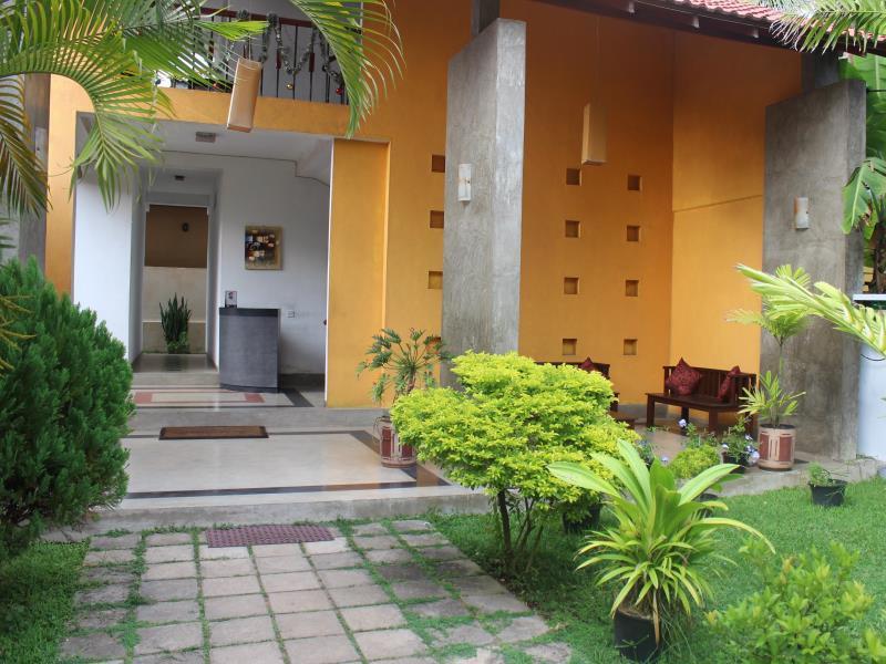 Sanras Holiday Home