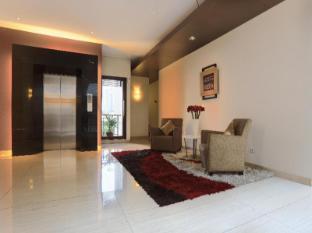 Rasuna Icon Hotel Jakarta - Floor lobby