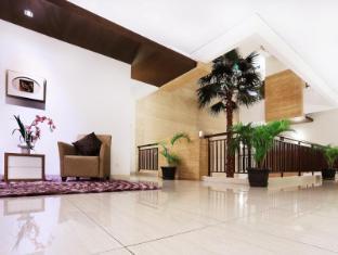 Rasuna Icon Hotel Jakarta - Interior
