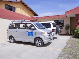 Berlor Airport Inn Alajuela - Facilities