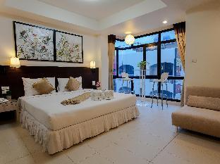 @ ホワイト パトン ホテル @ White Patong Hotel