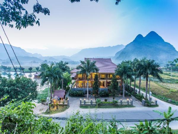 Mai Chau Lodge Mai Chau (Hoa Binh)