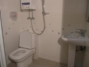 Lily Garden Guest House Hong Kong - Bathroom