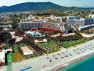 藍色天際酒店