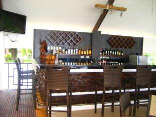 Dive Thru Scuba Resort Pulau Panglao - Pub/Lounge