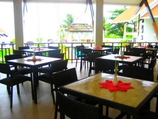 Dive Thru Scuba Resort Panglao Island - Restaurant