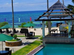 Dive Thru Scuba Resort Pulau Panglao - Interior Hotel