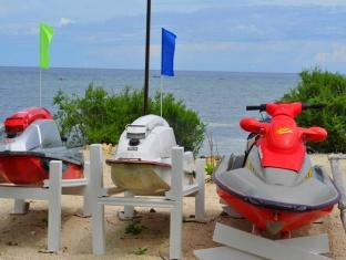 Dive Thru Scuba Resort Panglao Island - Instal·lacions recreatives