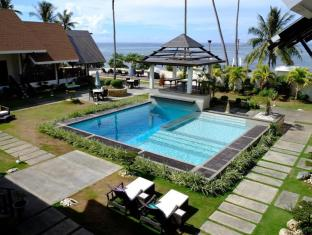 Dive Thru Scuba Resort Panglao Island - Piscina