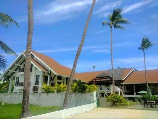 Dive Thru Scuba Resort Panglao Island - Vista