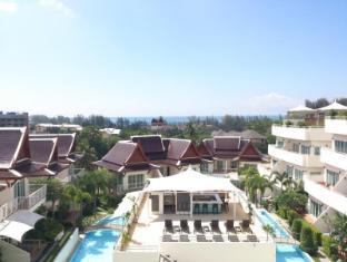 Phunawa Resort Phuket - Hotellet udefra