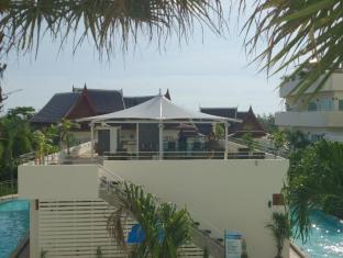 Phunawa Resort Phuket - Rooftop Bar