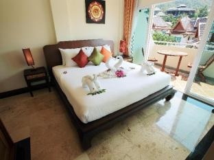 Phunawa Resort Phuket - Guest Room