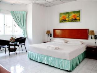 Welcome Inn Phuket - Inne i hotellet