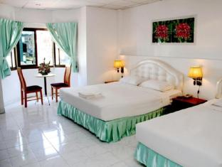 Welcome Inn Phuket - Gjesterom