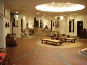 Mutsun Spring Resort
