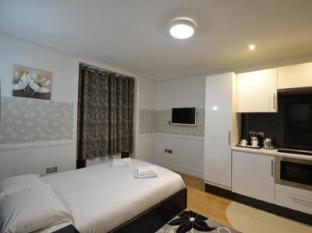 Paddington Apartments London - Guest Room