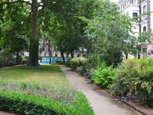 Paddington Apartments London - Exterior