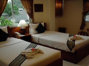 ガームター ホテル Ngamta Hotel