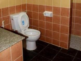 SP House Phuket Phuket - Bathroom