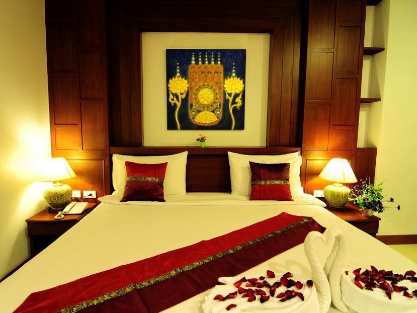 アリタ ホテル パトン3