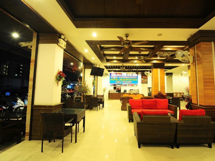 アリタ ホテル パトン14